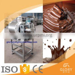 Stainless steel 304 high quality chocolate conche refiner machine/chocolate conche