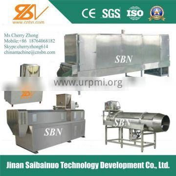 Automatic factory supply baby food production machine