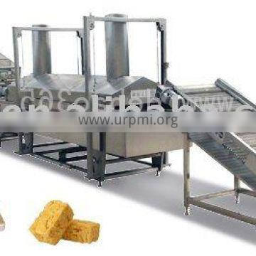 frying machine for chips
