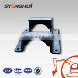 undercarriage excavator parts track frame chain track guard DH150 DH220