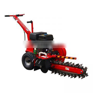 Long lifetime factory price tractor trencher / ditcher