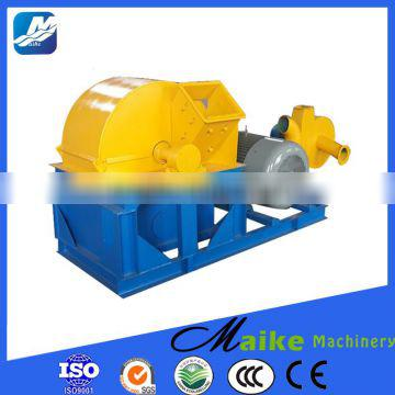Good performance and large capacity wood crusher machine for making sawdust