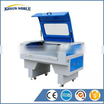 Hot new Trade Assurance laser co2 cutting machine with ce
