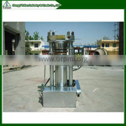 6YL-230 seed olive oil extraction hydraulic press machine