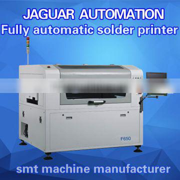High production full automatic stencil printer