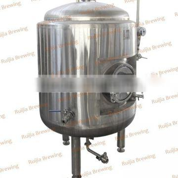 10BBL bright beer tank 1000L industrial brewery equipment