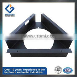 large sheet metal stamping parts for HVAC Ventilation