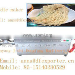 noodles cutting machine electric chinese noodles making machine noodles cutter