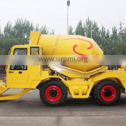 TOBEMAC concrete mixer truck capacity for sale Supplier's Choice