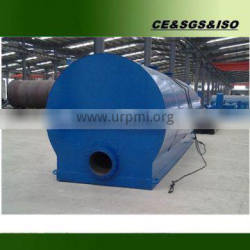 Overseas after-sales machine Diesel extracting equipment from used oil