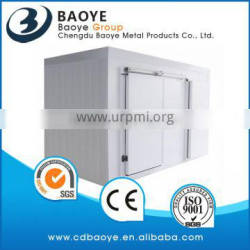 Chinese movable cold room