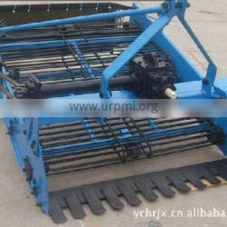 Potato Harvester powered with tractor