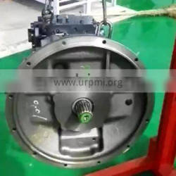 original and new excavator hydraulic pump PC200-7 main pump 708-21-00300 hot sale from China suppliers