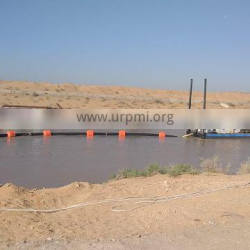 China capacity Factory Direct Hydraulic Dredger for Sale