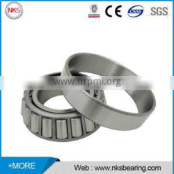 55mm*120mm*31.5mm international standard all kinds tapered roller bearing competitive price high speed 30311single row bearing
