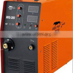 MAG co2 welding machine