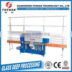 Factory directly sell electronic glass edging machine best quality