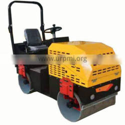 Hot sale 2 ton new road roller price,mini road roller compactor,vibrator road roller