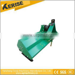 Good quality tractor flail mower in china price