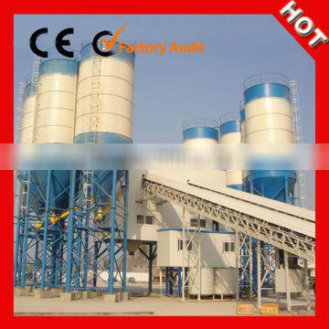 High Quality HZS150 Large Concrete Batching Plant Price