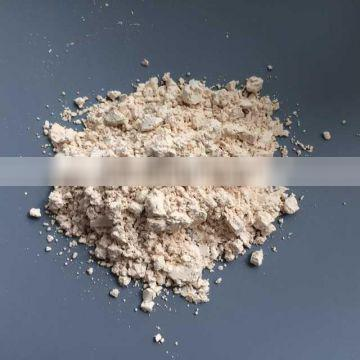 Diatomite filter aid for condiment