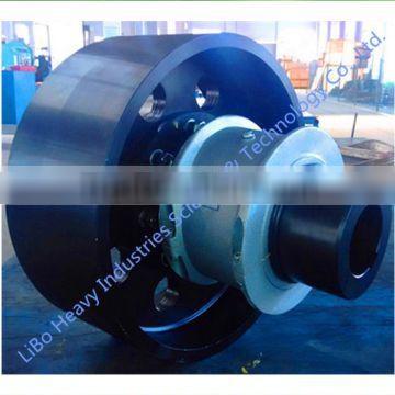 Standard-duty universial Flexible Coupling with CE Certificate(ESl 107)