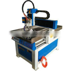 2018 China new cnc 4 axis wood router 6090 with Mach3 Controller
