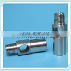 316 stainless steel mixing venturi tank water spray jet nozzle