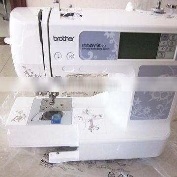 small sewing and embroidery machine