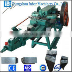 automatic machinery to make coied nail