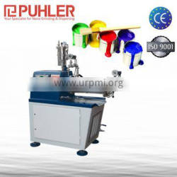 PUHLER Automatic Control Bead Mill Machine For Architectural Paint