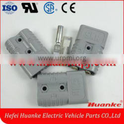High quality 175A auto male female wire connector grey color