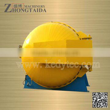 Reconditioned Tyres Autoclave