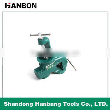 Table Vice with Drill Clamp