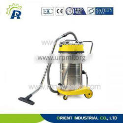 multifunctional hotel cleaning equipment hand push wet and dry vacuum cleaner