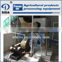 Sweet Potato Starch processing equipment