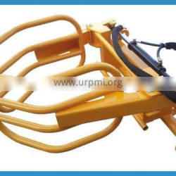 tractor Forklift Attachment bale gripper ,CE approved