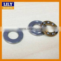 High Performance Minature Metric Thrust Bearing