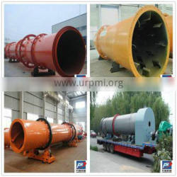 Dryer for sawdust/dryer for corn cob/drum drying machine