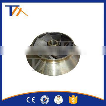 OEM High Quality 4 Inch Open Impeller Pump