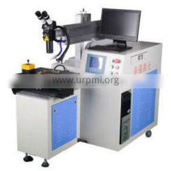 high qulity automatic laser welding machine