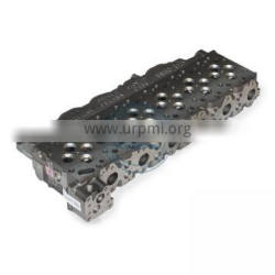 Spare Parts Cylinder Head 3977225 5282703 4936081 3977221 4981626 For 6D107 QSB6.7 ISDE Engine