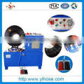 2015 best-selling hydraulic hose crimping machine for sale