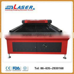 acrylic wood leather favourable large co2 laser engraving cutting machine hot price