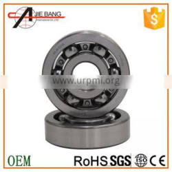 Chrome Steel/Stainless Steel/Ceramic deep groove ball bearing