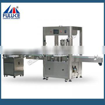 HOT SALES FLK CE Z Rotating disc filling machine on the cover