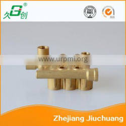 high pressure cleaner copper pump