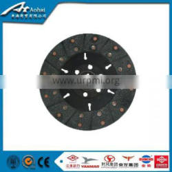 Clutch plate for single cylider diesel engine manufacture