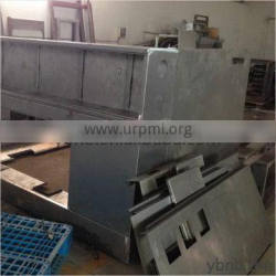 Latest cheapest cheap custom made sheet metal box