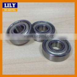 High Performance Miniature Ball Bearing 5mm x 9mm x 5mm With Great Low Prices !